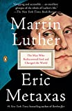 #7: Martin Luther: The Man Who Rediscovered God and Changed the World