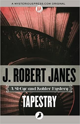 Book Tapestry: The St-Cyr And Kohler Mysteries: Volume 14
