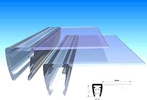 60 cm UK01 ---Recambio de junta para 3,5 mm/4 mm/5 mm grosor ...