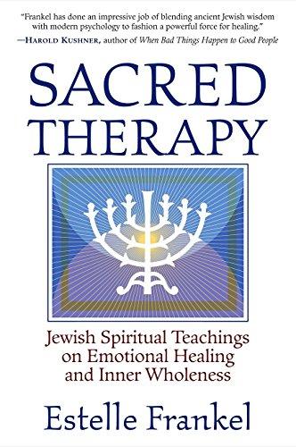 Top 1 best sacred therapy estelle frankel for 2019