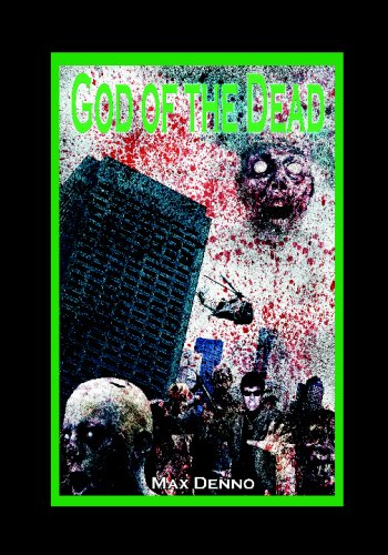 God Of The Dead: Unleaded Version With No Adult Language. by CreateSpace Independent Publishing Platform