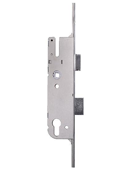 GU para puerta cerradura multipunto Ferco 4 rodillo cam entrada de 35 mm 92pz