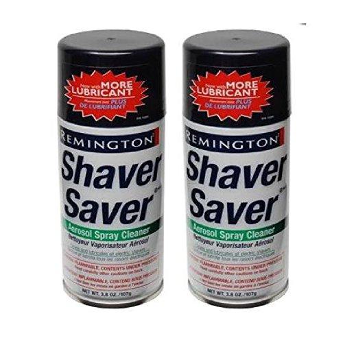 Remington SP-4 Shaver Saver Cleaner & Lubricant Spray - Remington Park