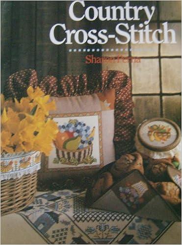 Country Cross-stitch