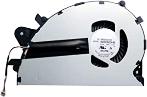 Laptop CPU Cooling Fan for Sony VAIO SVS15 Series KSB0605HB-L101 DC5V 0.6A New