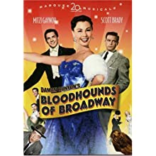 Bloodhounds of Broadway (2007)