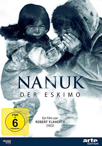 nanuk-der-eskimo