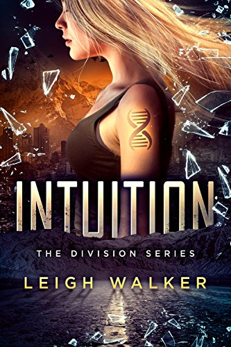 Intuition (The Division Series Book 2)