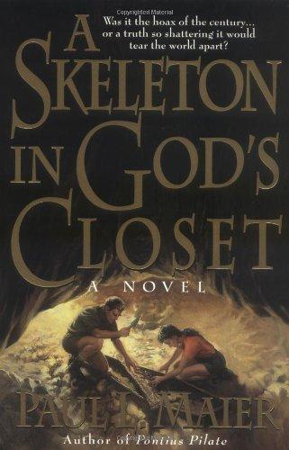 A Skeleton In God's Closet  A Novel  English Edition
