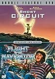 Short Circuit/Flight Of The Navigator [DVD] [1987] by Ally Sheedy