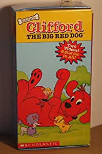 Amazon.com: Clifford the Big Red Dog: Clifford's Best