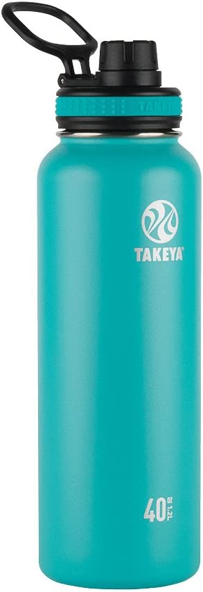 Best Vacuum-Insulated Stainless-Steel Bottle