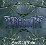 Seeds Of Pain [Us Import] by Kragens (2005-10-10)