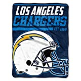 "The Northwest Company NFL 40 Yard Dash Micro Raschel Throw, 46"" x 60"""