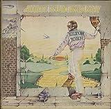 Goodbye Yellow Brick Road - Blue Tinted Vinyl