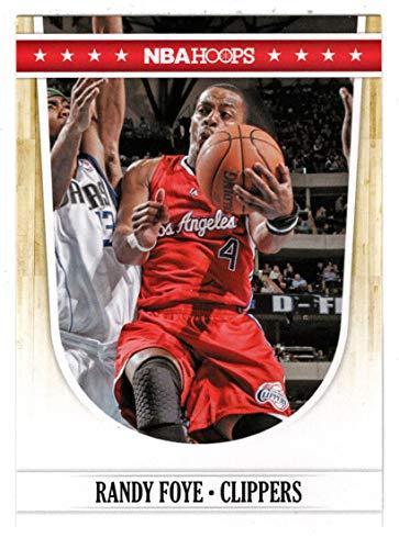 Randy Foye (Basketball Card) 2011-12 Panini Hoops # 88 Mint