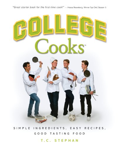 cook college - 4