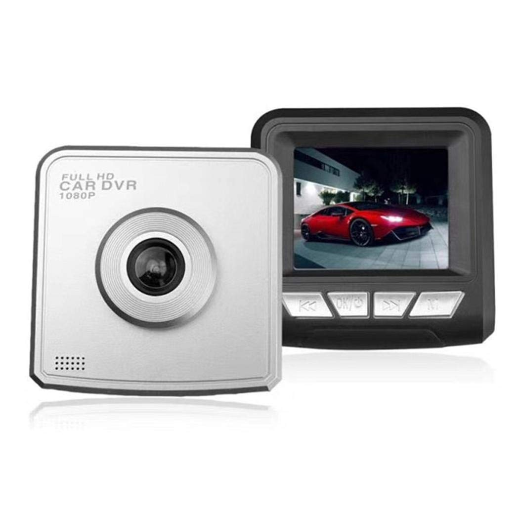 HOTUEEN Multi-function Car DVR 1080P Gift V8 Driving Recorder In-Visor Video by HOTUEEN