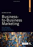 img - for Business-to-Business Marketing (SAGE Advanced Marketing Series) book / textbook / text book