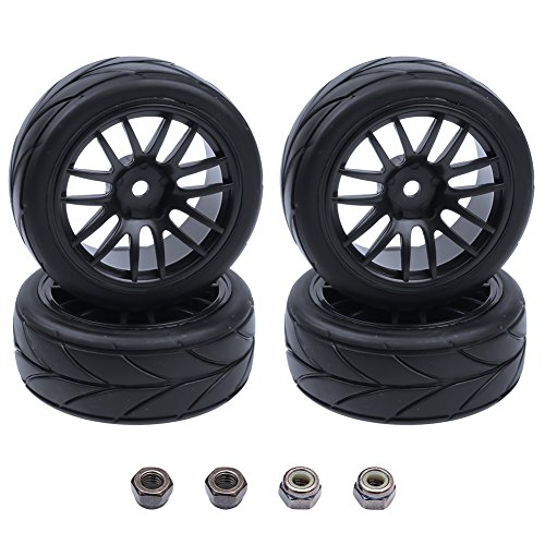 Touring Tires - 9