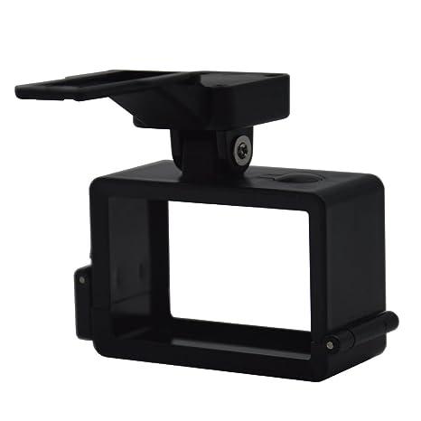 Blomiky cámara soporte de sujeción para MJX Bugs 3 B3 Drone B3 ...