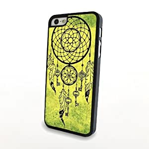 Generic Mysterious Dream Catcher Watercolor Design Phone Case PC Phone Cases fit for iPhone 5/5S Cases Plastic Skin Matte Back Hard Protective Cover
