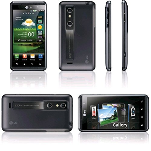 lg 3d phone - 1