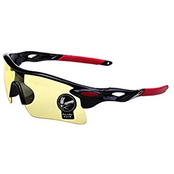 a54ab0aa3564 DLLL Oulaiou Outdoor Sports Cycling Goggles Bicycle Bike Riding Eyewear  Eyeglass UV400 Sunglasses Explosion-proof