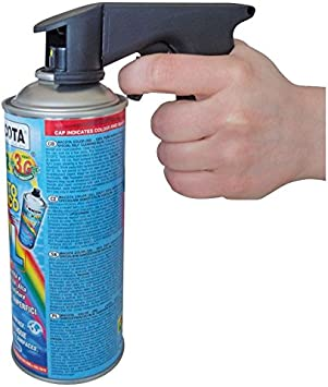 MACOTA 1210073 Impugnatura a Pistola per Bombolette Spray
