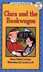 Clara and the Bookwagon, Level 3 (I Can Read Book)