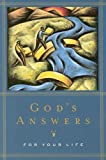 God's Answers for Your Life, Jack Countryman, 9071676250
