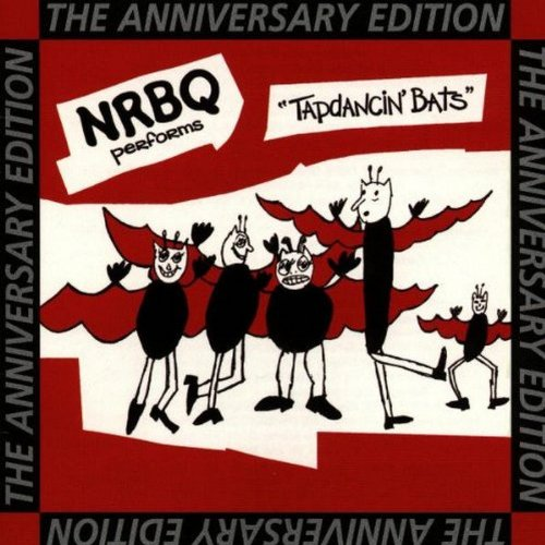 Tapdancing Bats: The Anniversary Edition