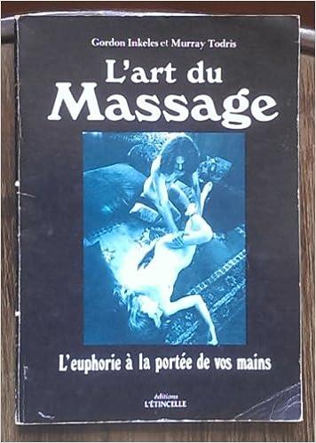 Lire L'art du massage pdf