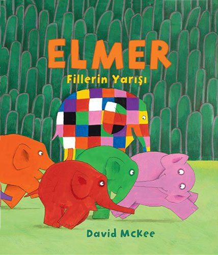 Download Elmer Fillerin Yarisi pdf epub