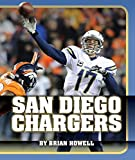 San Diego Chargers (Insider's Guide to Pro Football: AFC West)