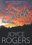 Behold!, Joyce Rogers, 1613142021