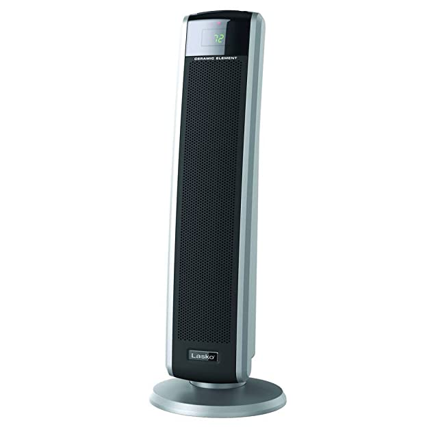 Lasko 5586 Digital Ceramic Tower Heater