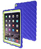 Best iPad Mini Cases - Gumdrop Cases Drop Tech Case Silicone Rugged Shock Review