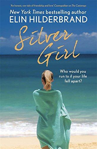 Silver Girl ebook
