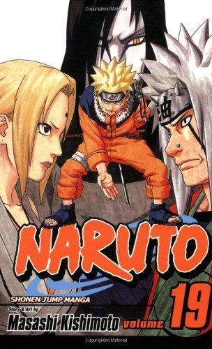 Naruto, Vol. 19: Successor (Naruto Graphic Novel)