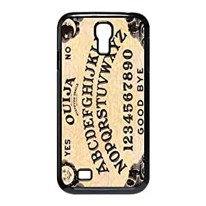 Spooky Ouija Board Design Hard Cool Case for SamSung Galaxy S4 I9500 by runtopwell