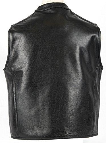 MDM - Manteau sans manche - Homme