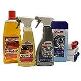 Sonax 230202 Premium Exterior Car Wash Kit