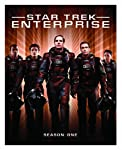 Cover Image for 'Star Trek: Enterprise - Season One'