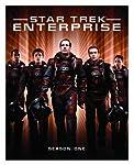 Cover Image for 'Star Trek: Enterprise - Season One'