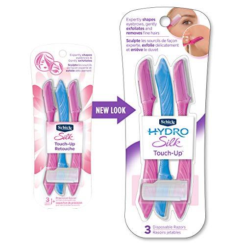 Schick Hydro Silk Touch-Up Multipurpose...