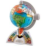 Adventure Learning Globe - Manual - Best Kids Tech Toys