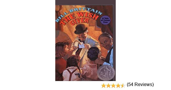The wish giver three tales of coven tree trophy newbery the wish giver three tales of coven tree trophy newbery kindle edition by bill brittain andrew glass children kindle ebooks amazon fandeluxe Document