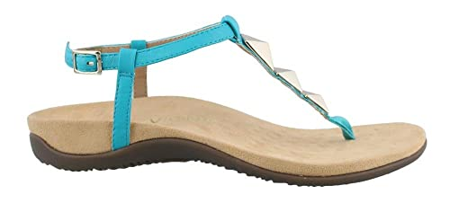 c36c272098aa Vionic Women s Nala T-Bar Sandals  Amazon.co.uk  Shoes   Bags