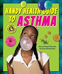 Handy Health Guide to Asthma (Handy Health Guides)